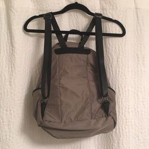 Windsor Bags - NEW WITH TAGS Army Green Backpack
